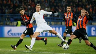 Pronostico Roma-Shakhtar Donetsk 13-03-18