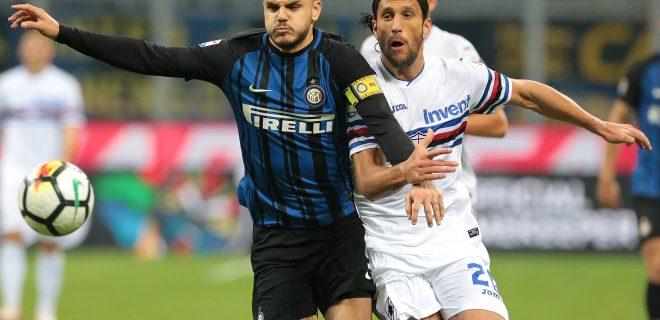 Pronostico Sampdoria-Inter 18-03-18