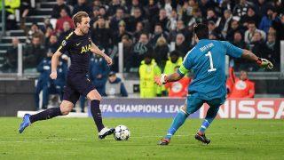 Pronostico Tottenham-Juventus 07-03-18