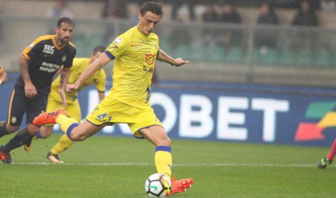 Verona - Chievo