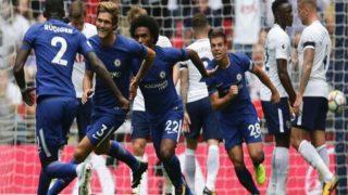 Pronostico Chelsea-Tottenham 01-04-18