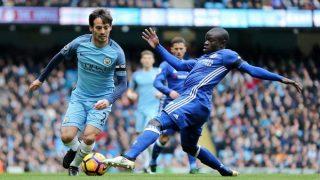 Pronostico Manchester City-Chelsea 04-03-18
