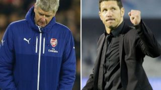 Pronostico Arsenal-Atletico Madrid 26/04/18
