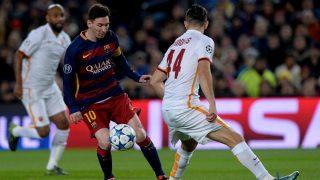 Pronostico Barcellona-Roma 04-04-18