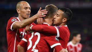 Pronostico Bayern Monaco-Siviglia 11/04/18