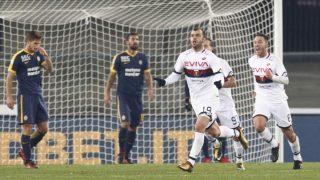 Pronostico Genoa-Verona 23-04-18