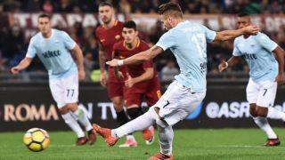 Pronostico Lazio-Roma 01-09-19