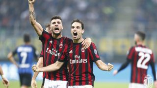 Pronostico Milan-Benevento 21-04-18