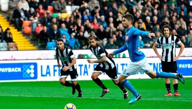 Napoli - Udinese