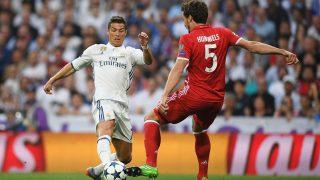 Pronostico Real Madrid-Bayern Monaco 01-05-18
