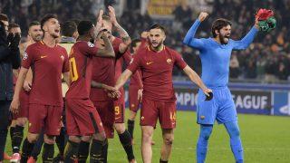 Pronostico Roma-Liverpool 02/05/18