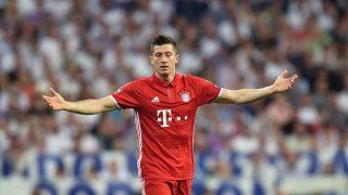 Pronostico Bayern Monaco-Real Madrid 25-04-18