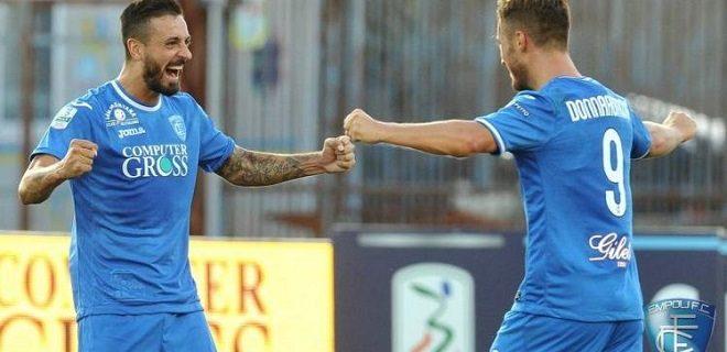 Pronostico Frosinone-Empoli 23-04-18
