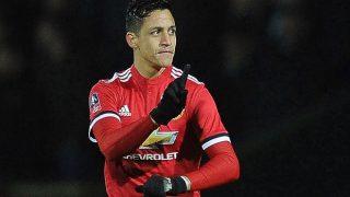 Pronostico Manchester United-Arsenal 29-04-18