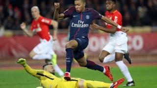 Pronostico PSG-Monaco 15/04/18