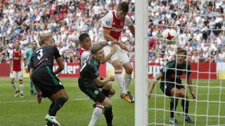 Pronostico PSV-Ajax 15/04/18