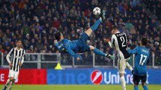 Pronostico Real Madrid-Juventus 11-04-18