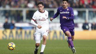 Pronostico Milan-Fiorentina 20-05-18