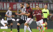 Pronostico Juventus-Milan 09-05-18