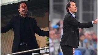 Pronostico Marsiglia-Atletico Madrid 16-05-18