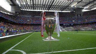 Pronostico Real Madrid-Liverpool 26-05-18