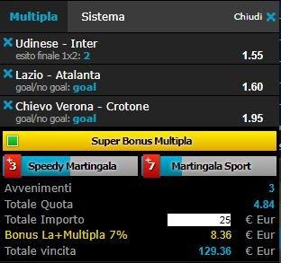 scommesse pronte Serie a 2018-05-06