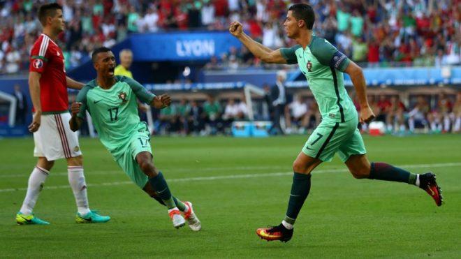 Portogallo - Spagna