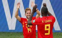 Pronostico Belgio-Tunisia 23-06-18
