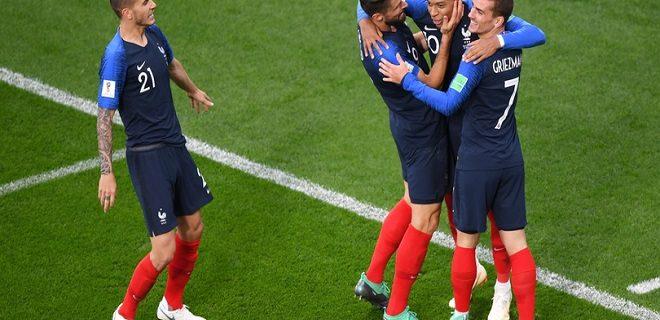 Pronostico Danimarca-Francia 26-06-18