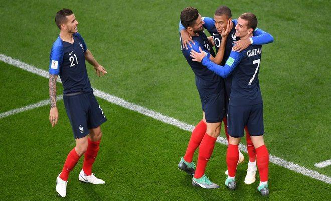 pronostico danimarca-francia