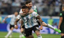 Pronostico Francia-Argentina 30-06-18