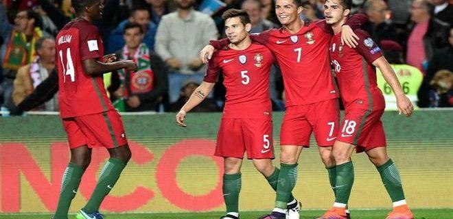 Pronostico Iran-Portogallo 25-06-18