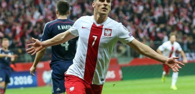 Pronostico Polonia-Colombia 24-06-18