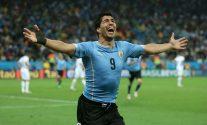 Pronostico Uruguay-Portogallo 30-06-18