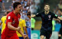 Pronostico Croazia – Inghilterra 11/7/2018