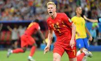 Pronostico Francia-Belgio 10-07-18