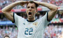 Pronostico Russia-Croazia 07-07-18