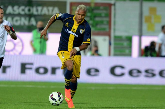 Parma - Udinese