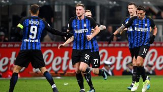 Pronostico Sassuolo-Inter 19-08-18