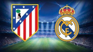 Pronostico Atletico Madrid-Real Madrid 15-08-18
