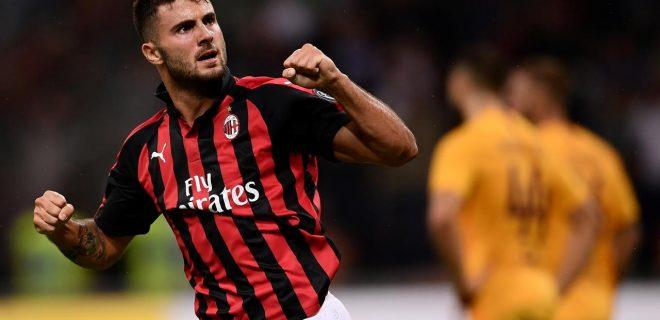 Pronostico Cagliari-Milan 16-09-18