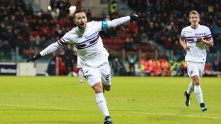 Pronostico Cagliari-Sampdoria 26-09-18
