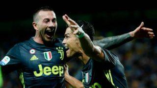 Pronostico Juventus-Bologna 26/09/18