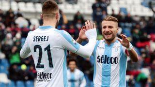 Pronostico Udinese-Lazio 26/09/18