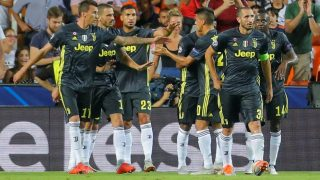 Pronostico Manchester United-Juventus 23-10-18