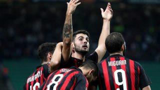 Pronostico Milan-Real Betis 25-10-18