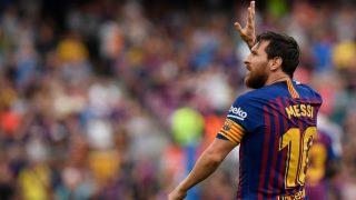 Pronostico Barcellona-Inter 24/10/18