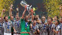 Ultimo pronostico della Juventus vincente in Champions League