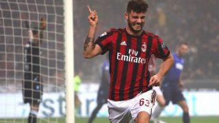 Pronostico Milan-Olympiakos 04-10-18