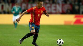 Pronostico Spagna-Inghilterra 15-10-18